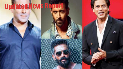 Bollywood stars earn Million from side business in addition to films