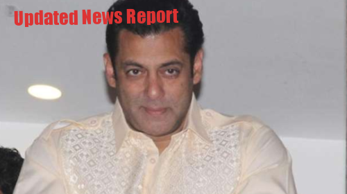 Salman Khan Shares 'most beautiful' and important picture of lockdown
