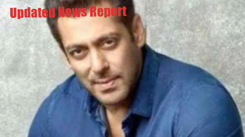Salman Khan's video is going viral with this beautiful actress