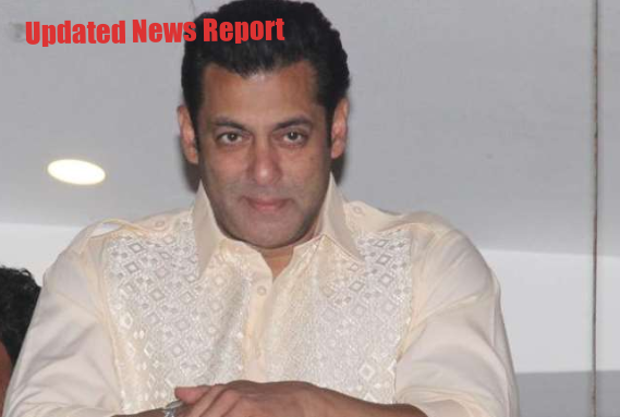 Salman Khan taunts those challenging each other on social media