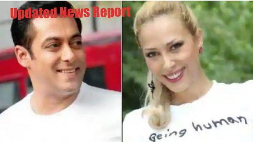 Salman and yulia