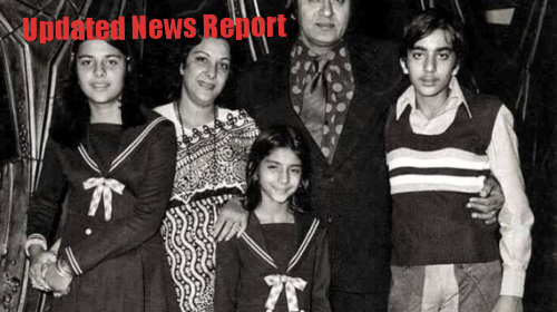 Know why Sanjay Dutt's mother Nargis started to think that son is gay or not