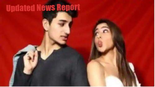 Sara and Ibrahim