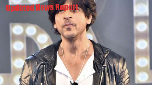 When the fan asked Shahrukh Khan- how many rupees were given in PM Care Fund?