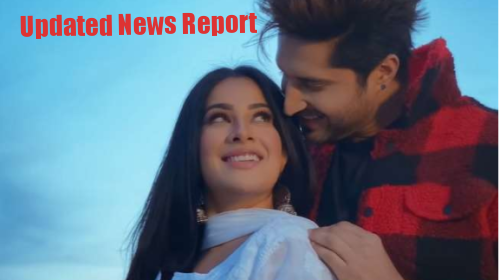 Singer Jassi Gill shoots a song in just 6 hours