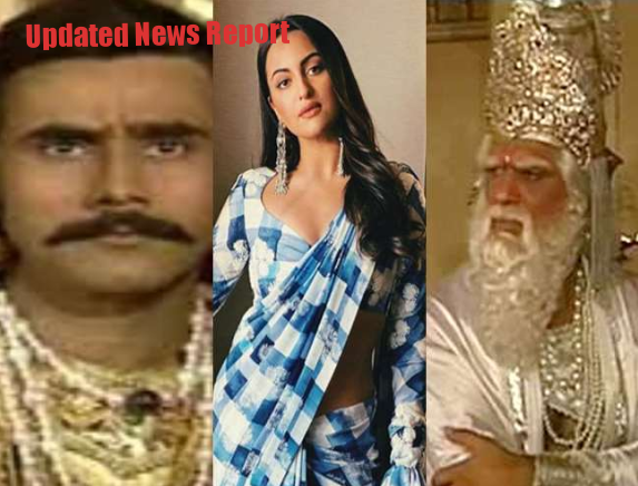 'Duryodhana', 'Krishna' have already fought against 'Bhishma' for Shatrughan' Daughter