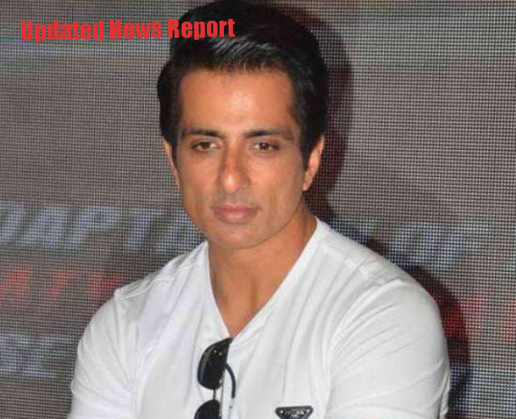 COVID-19 Crisis: Sonu Sood Will Feed 45 Thousand People Every Day
