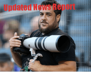 Anthony Causi NY Post Sports Photographer Died due to Coronavirus at 48