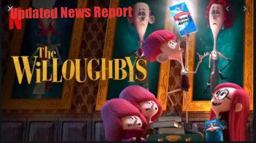The-Willoughbys-movie-leaked-worldfree4u
