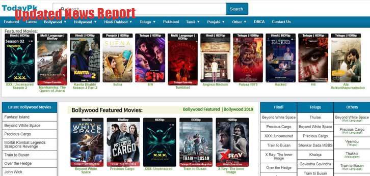 TodayPk Download HD Movies Online