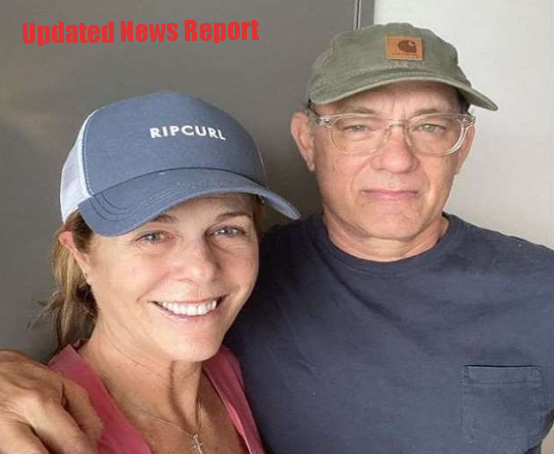 Hollywood Star Tom Hanks recovers from Corona with wife