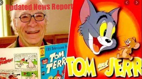 Tom-and-jerry-director-Gene-deitch-dies