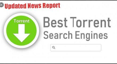 Torrentz2 Search Engine