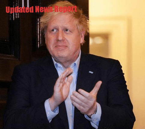 UK Prime Minister Boris Johnson Admitted in Hospital After Coronavirus Symptoms