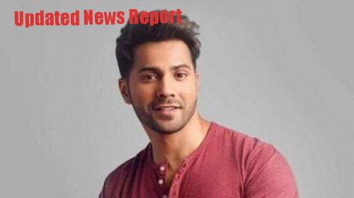Varun Dhawan gave people a message on Instagram Live