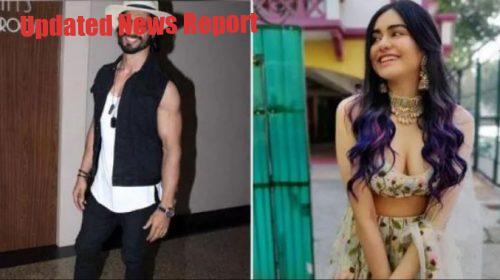 Vidyut and Ada