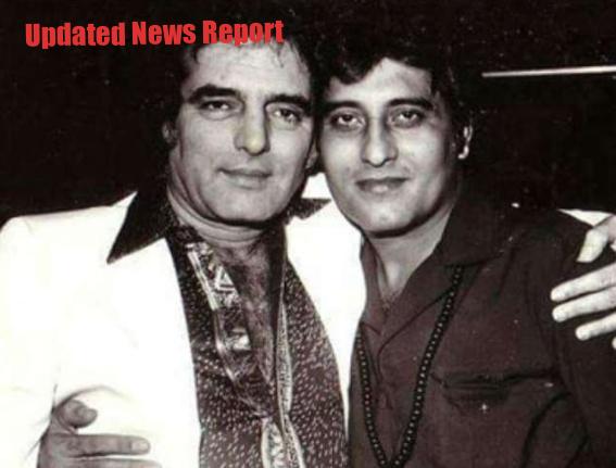 Feroz Khan Vinod Khanna Death Anniversary: Where is the example of friendship