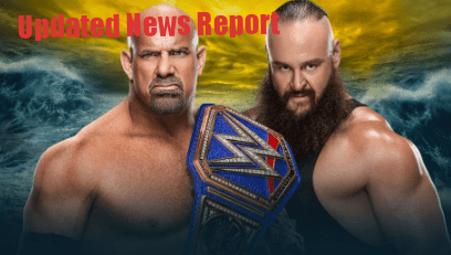 WWE WrestleMania 36 Start Time, Match Details, Date, Live Stream Info
