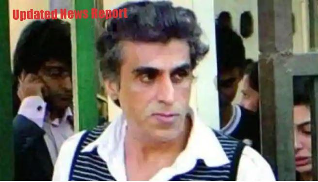 Corona : Karim Morani returned home from the hospital after recovery