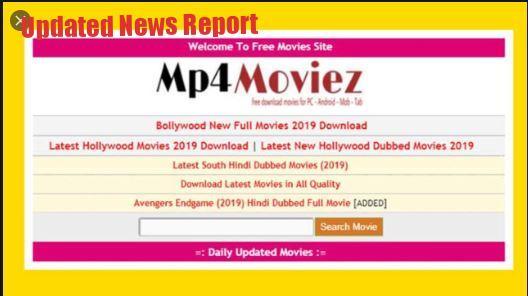 mp4moviez Download HD Movies Online