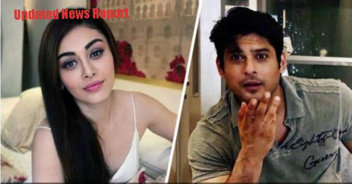 Shefali about relationship with Siddharth Shukla