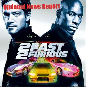 2 Fast 2 Furious Full Movie Watch Online On 123Movies