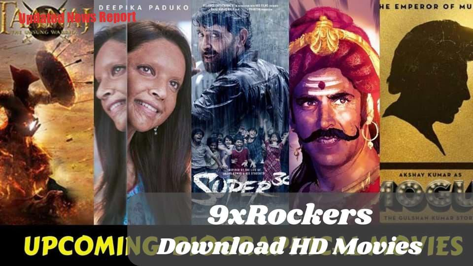 9xRockers Download HD Movies