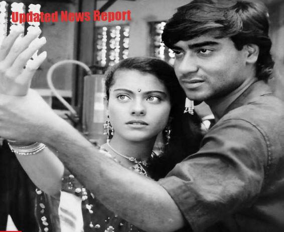 Know why Ajay Devgan wrote, he has been with Kajol for 22 years in Lockdown