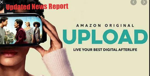 "Amazon Prime Web Seriers ""Upload"" Leaked By Khatrimaza"