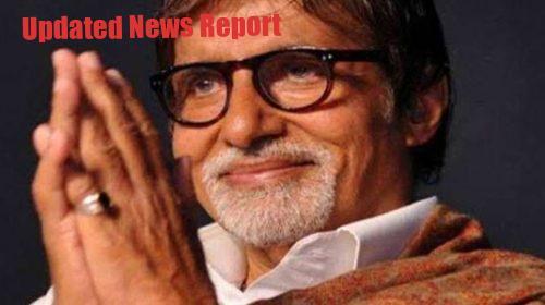 Amitabh Bachchan's new song 'Gujar Jaegaa'