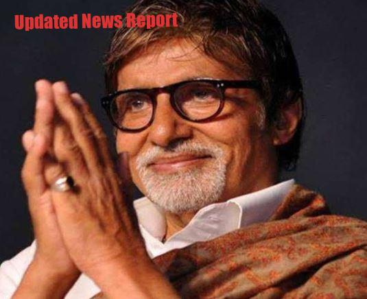 Amitabh Bachchan's new song 'Gujar Jaegaa'