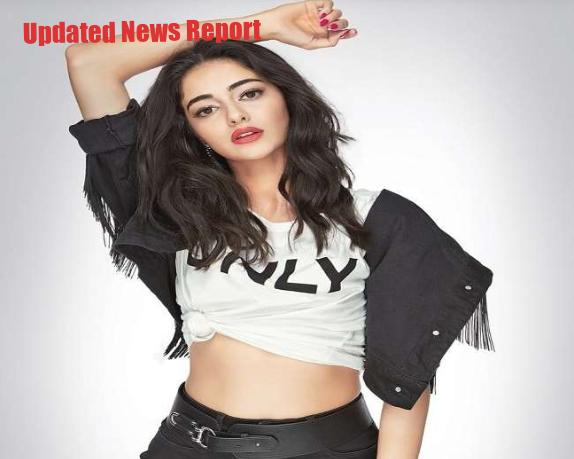 Ananya Pandey impressed by Deepika Padukone