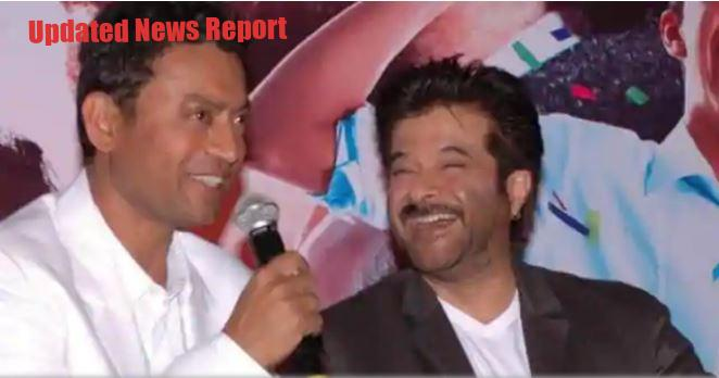 Anil Kapoor and Irrfan Khan