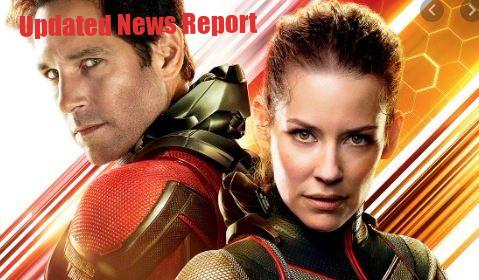 Download Ant-Man and The Wasp Hollywood Movie on Movies4u