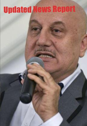Actor Anupam Kher has attacked those who questioned the aid given in the Prime Minister's Fund
