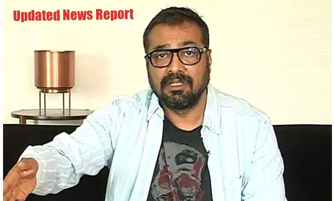 The lockdown is not going to stop, The government has no plans : Anurag Kashyap
