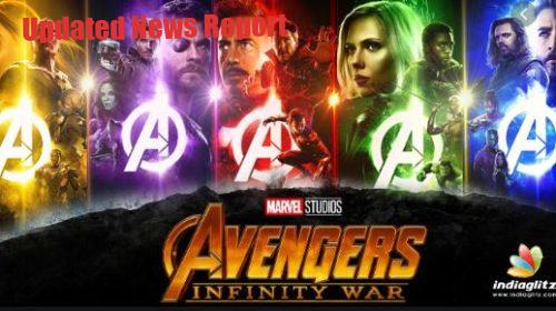 Download Avengers: Infinity War Hollywood Movie On 123Movies