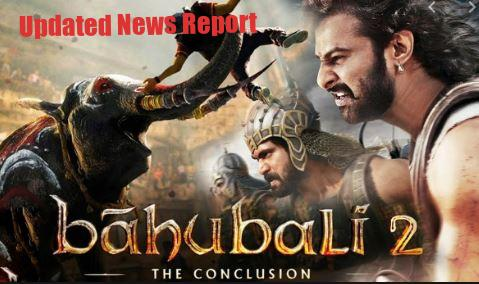Baahubali 2: The Conclusion Bollywood Movie Watch & Download On Movierulz