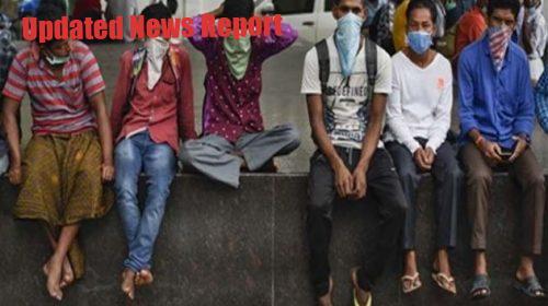 Coronavirus Updates: 105 killed in 24 hours in Maharashtra, 56,948 infected