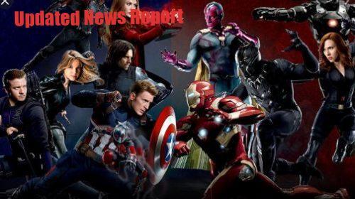 Download Captain America: Civil War Hollywood Movie On Khatrimaza