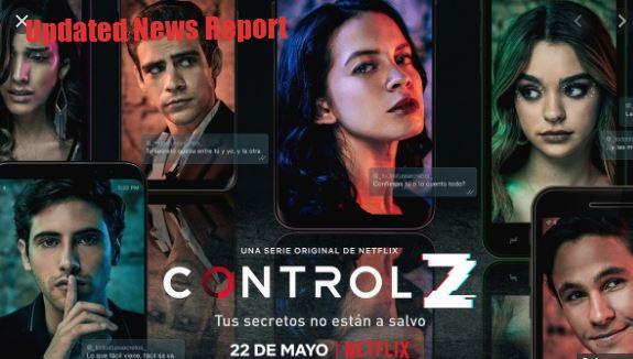 Control Z Season 1 Netflix Web Series Leaked By Filmyzilla