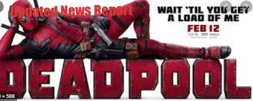 Download Deadpool (2016) Hollywood Movie On Worldfree4u