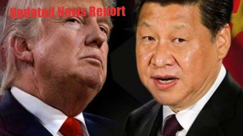 US President Donald Trump attacked WHO again on Corona virus issue