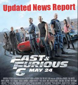 Fast & Furious 6 Hollywood Movie Watch On 123 Movies
