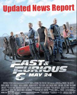 Download Fast & Furious 6 (2013) Hollywood Movie On 123Movies
