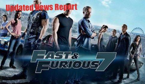 Fast & Furious 7 Hollywood Movie Watch On Putlockers