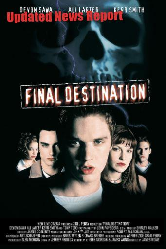Final Destination Watch & Download Leaked By Filmywap