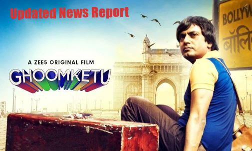 Download Ghoomketu ZEE5 Web Series Leaked by Filmyzilla