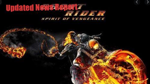 Download Ghost Rider Spirit of Vengeance Hollywood Movie On Khatrimaza