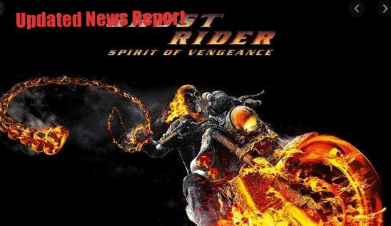 Download Ghost Rider Spirit of Vengeance Hollywood Movie On Khatrimaza